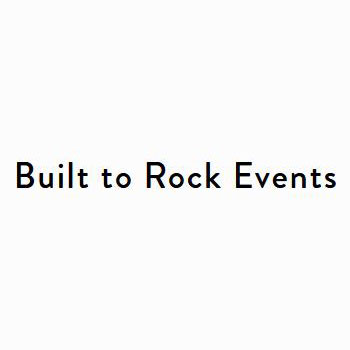 Built To Rock Events